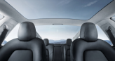 Фото Tesla_Model_3_interior_roof.jpg салона и кузова