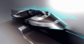 Фото Beneteau_Peugeot_Sea_Drive_Concept_Research_Sketches_006.jpg салона и кузова