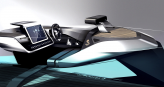 Фото Beneteau_Peugeot_Sea_Drive_Concept_Research_Sketches_007.jpg салона и кузова