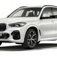 Фото BMW xDrive45e iPerformance 2019 салона и кузова