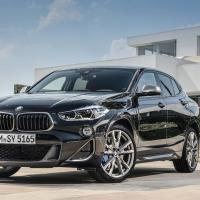 Фото BMW X2 M35i 2019 салона и кузова