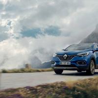 Фото Renault Kadjar 2019 салона и кузова