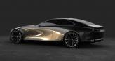 Фото Mazda_VISION_COUPE_05.jpg салона и кузова