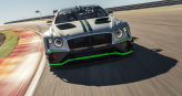 Фото Bentley_Continental_GT3_front.jpg салона и кузова