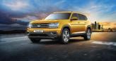 Фото Volkswagen_Teramont__1_.jpg салона и кузова
