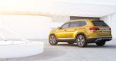 Фото Volkswagen_Teramont__2_.jpg салона и кузова