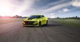 Фото Chevrolet_Camaro_Shock_Edition_02.jpg салона и кузова