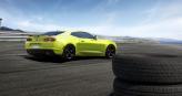 Фото Chevrolet_Camaro_Shock_Edition_03.jpg салона и кузова